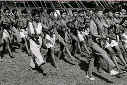Bab 4 Persatuan dan Kesatuan Bangsa pada Masa Republik Indonesia Serikat (27 Desember 1949 s.d. 17 Agustus 1950)