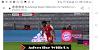 ⚽⚽⚽⚽ Bundesliga Bayern München Vs Frankfurt Live Streaming ⚽⚽⚽⚽