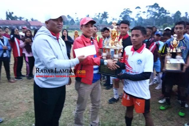 Juara Gala Siswa 2018 Akan Wakili Lambar di Tingkat Provinsi