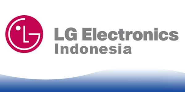 PT.LG Electronics Indonesia Open Rekrutmen 2019 Operator Produksi