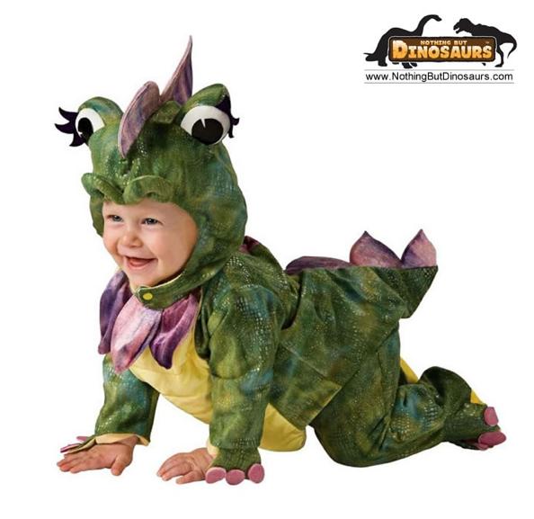 ARTS&FOOD: Dino Halloween Costumes 2012