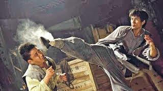 Mời bạn xem phim võ thuật hay mang tên: Ác chiến Thượng Hải Chúc bạn xem  phim lẻ võ thuật vui vẻ