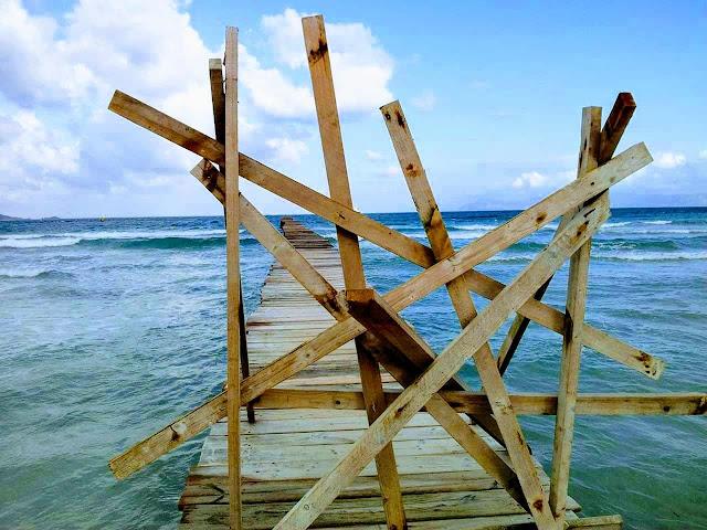 www.viajandoportodoelmundo.com  Alcudia Palma de Mallorca