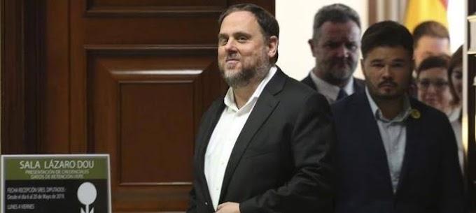 """¿Empleó el Tribunal Supremo español """"lawfare"""" en el caso Junqueras?"""