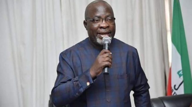 JUST IN: PDP asks Buhari to fire Pantami over links with terrorists