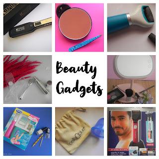 Beauty gadget que sigues utilizando