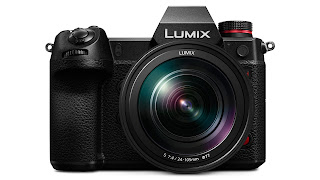 Panasonic Lumix DC-S1H Review
