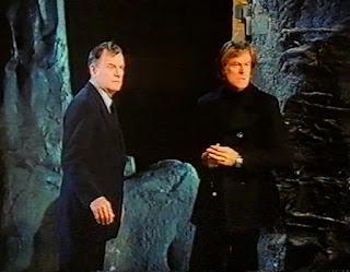 Spectre (1977) Gene Rodenberry, Robert Culp, Gig Young