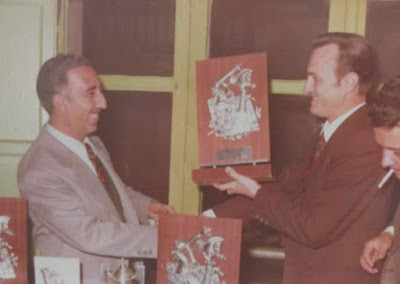 El ajedrecista Lluís Falcó i Segarra