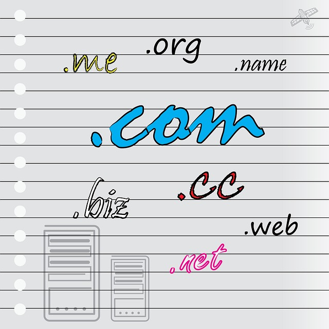 Choose Right Subdomain / Domain For Blogger