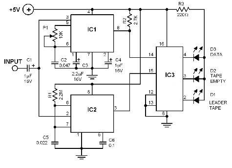 tape-content-monitor-circuit-diagram