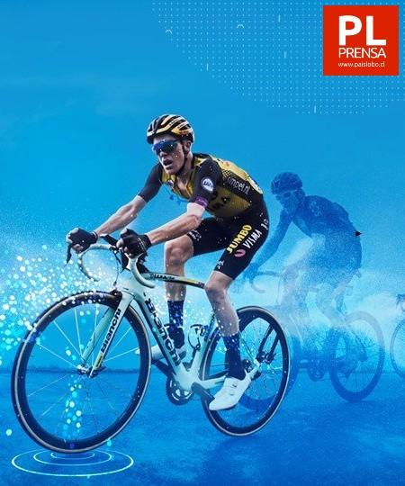 Tour de Francia 2021: pasión y data deportiva