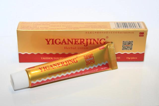 Manfaat Yiganerjing Untuk Vitiligo