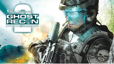 Game PPSSPP Tom Clancys Ghost Recon Advance Warfighter 2 ISO