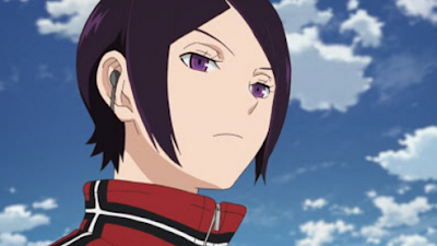 World Trigger BD Episode 4 – 6 (Vol.2) Subtitle Indonesia