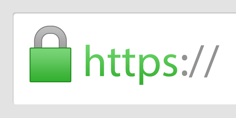 What are the benefits of SSL CERTIFICATE for blog and website