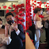 Wedding in the sky: Couple tie the knot 37,000 ft in the air bound to Boracay