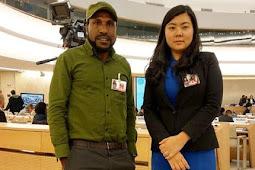 Usai Tangkap Victor YeimoTerkait Rusuh Papua 2019, Polisi Buru Veronica Koman