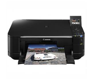 Canon PIXMA MG5240 Setup & Driver Download