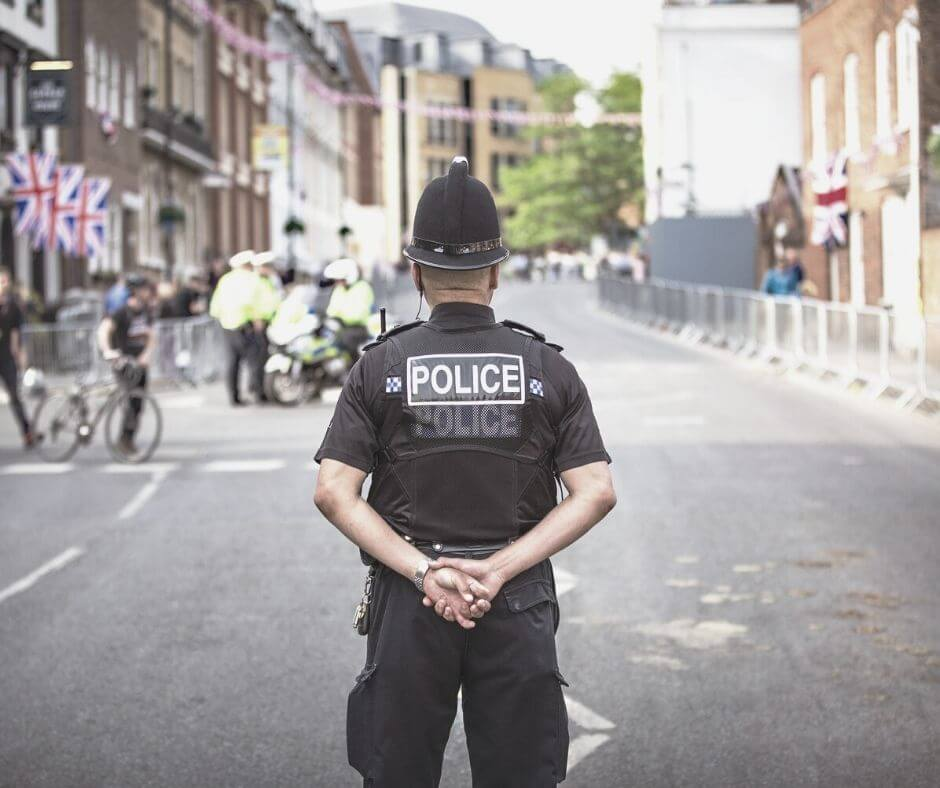 how-i-do-research-for-my-stories-police