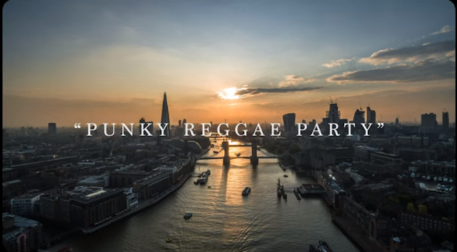 'Bob Marley: Legacy' Documentary Series Continues With Episode Five - 'Punky Reggae Party' - Out Now