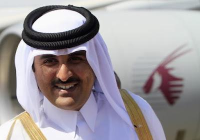 Qatar ready for talks to end Gulf crisis