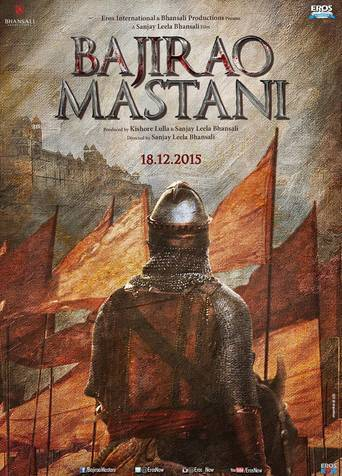 Bajirao Mastani (2015) ταινιες online seires oipeirates greek subs