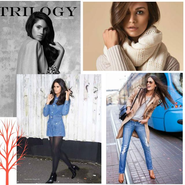 Trilogy Stores Autumn Winter Wishlist