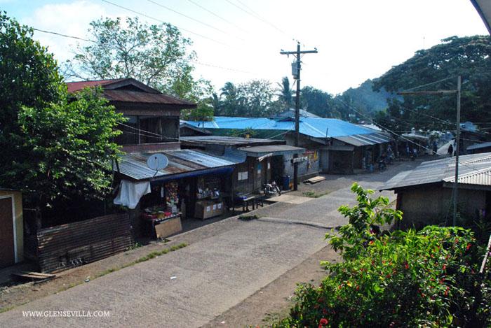 Balabac; Palawan