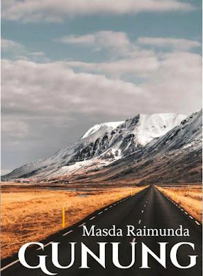 Novel Gunung Karya Masda Raimunda PDF