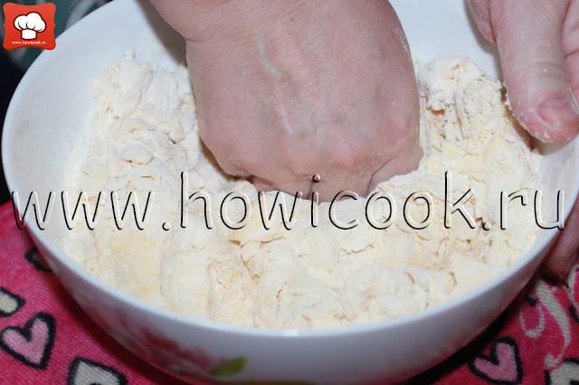 рецепт как приготовить пельмени с пошаговыми фото