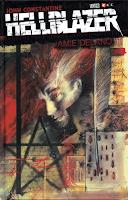 Hellblazer de Jamie Delano.John Constantine edita ECC
