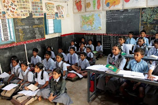 School will not be opened in UP but will not study