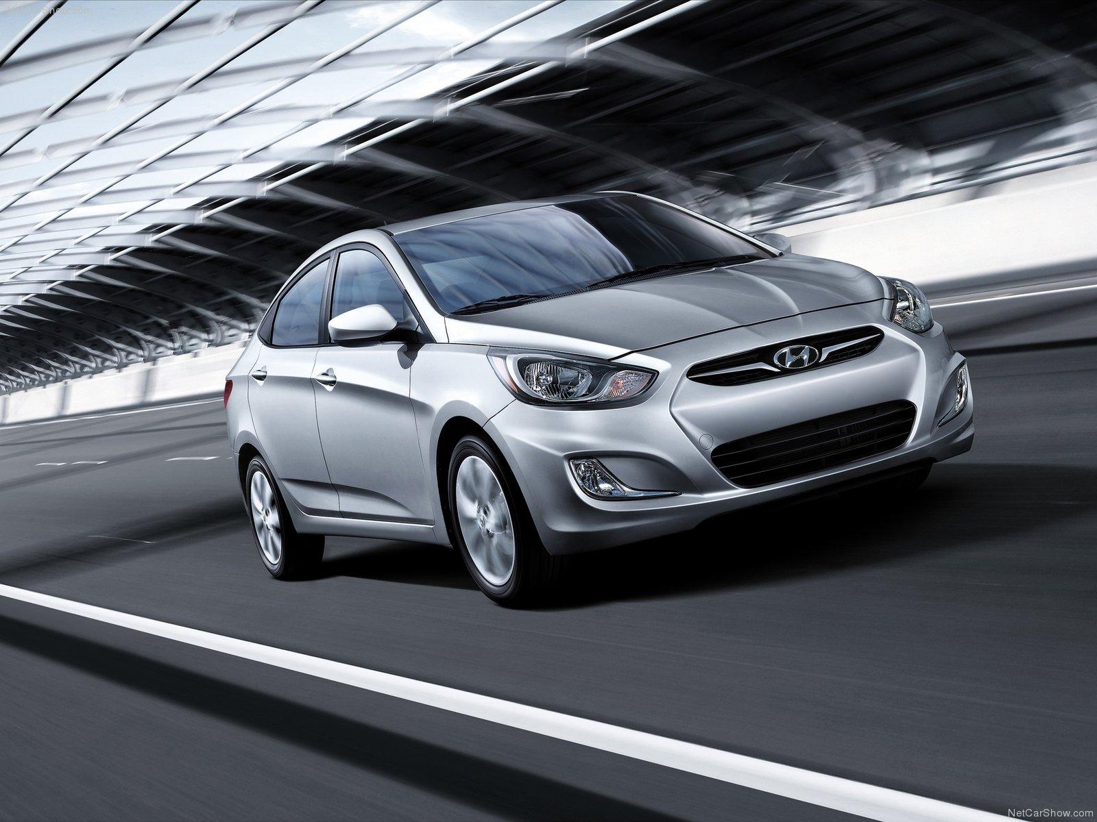 Hyundai-Accent_2012_Cheapest Cars around the world