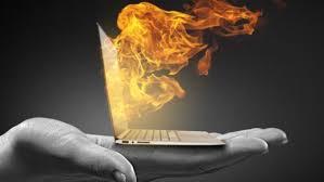 taktik-taktik tips Mengatasi agar Laptop bukan sigap Panas