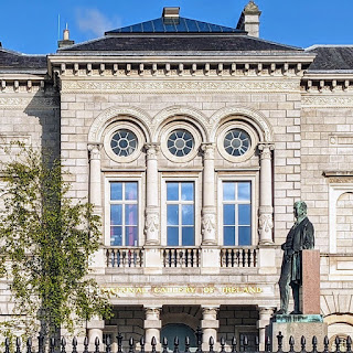 Free things to do in Dublin: National Gallery of Ireland