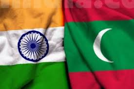 1- India to conduct special training programme for Maldivian civil servants from tomorrow