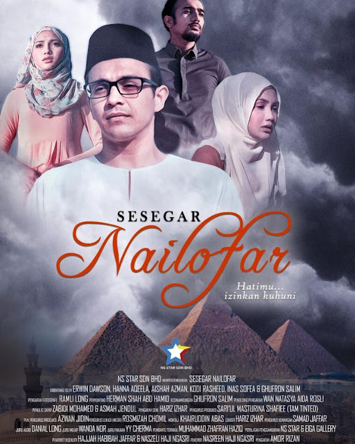 Sesegar Nailofar