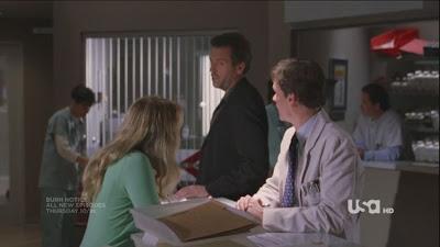 Serie House 1x13