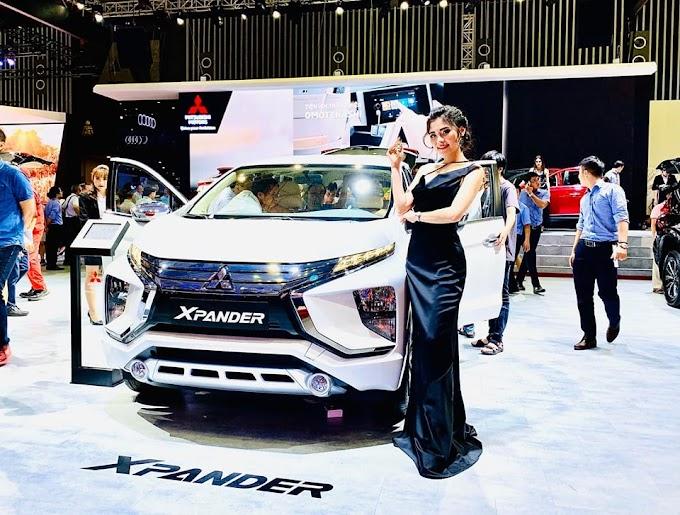 Mitsubishi Xpander Chiếc Xe Dịch Vụ 7 Chỗ Thực Dụng
