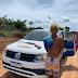 Em Autazes, Polícia Militar detém jovem com arma de fogo dentro de aldeia indígena