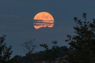 صور القمر