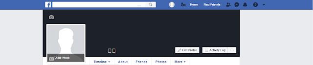 Tutorial Membuat Akun Facebook Tanpa Nama / Blank Name 2