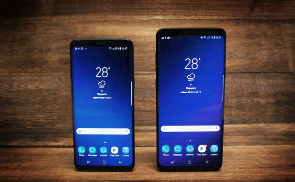 Samsung Israeli startup likely to supply 3-D camera solutions for Samsung Galaxy S10