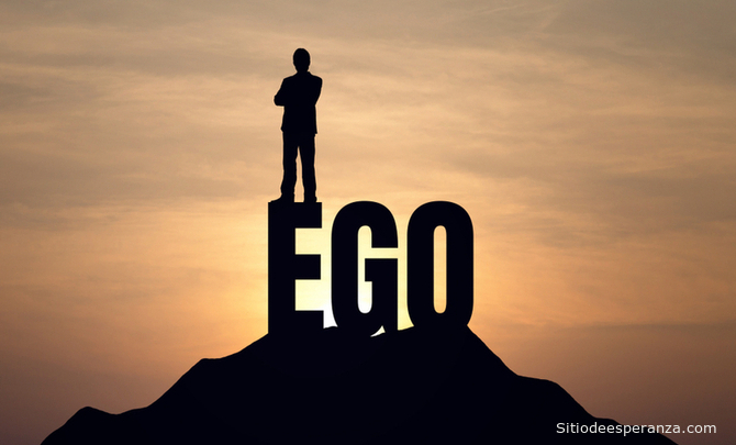 El ego y el orgullo