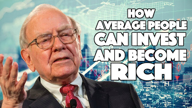 Warren Buffett Biography in hindi | वारेन बुफेट का जीवन परिचय