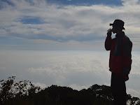 Hal Hal yang Harus di Perhatikan oleh Pendaki Pemula pada saat Naik Gunung