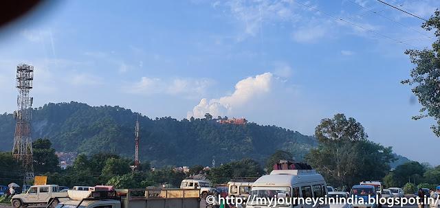 Manasa Devi Temple Haridwar