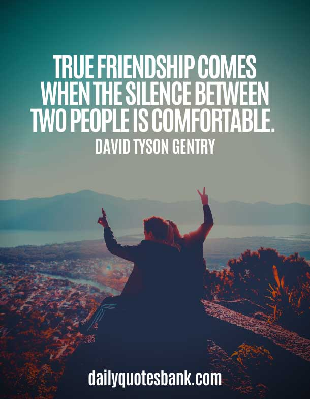 Deep Meaningful Relationship Quotes About Love and Friendship