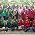 मांगलिक शिक्षा केंद्र में मनाया खेल दिवस